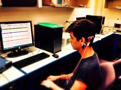 Interface neuronale et séjour à l'International | EIGSI école d'ingénieurs généralistes | Formation ingénieur EIGSI La Rochelle | Scoop.it