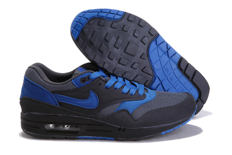 Multi Coloured Nike Air Max 1 Grey Black Uk Cheap Sale With Mastercard | Nike Air Max 90 Pink | Scoop.it