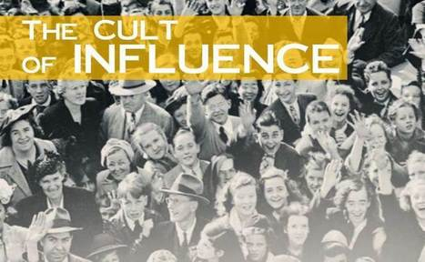 Developing Your Authority To Become An Influencer | Influence Marketing Strategy | Scoop.it