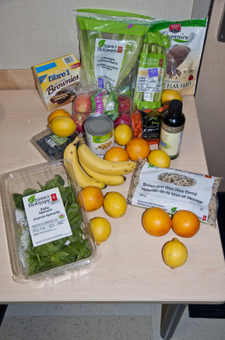 Healthy eating for busy students - Omega | Health Wellness And Fitness.com | Scoop.it