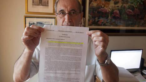 Nueva cruzada del jubilado de las eléctricas: Nos han cobrado 1.500 millones de más. Noticias de Andalucía | El autoconsumo es el futuro energético | Scoop.it