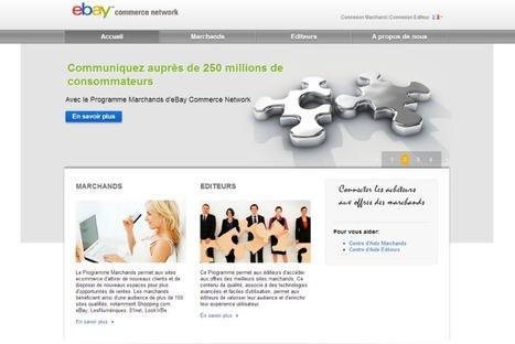 Interview en Exclu de Céline Billet, eBay Commerce Network | Le Blog Iziflux, solution d'export catalogues produits | Comparateurs de prix actualité | Scoop.it