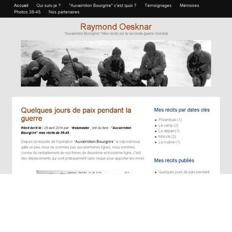 Découvrez les missions suicide d'Auvairniton Bourgrire - JanatKsa.com   Reférencement-seo-gratuit   Scoop.it