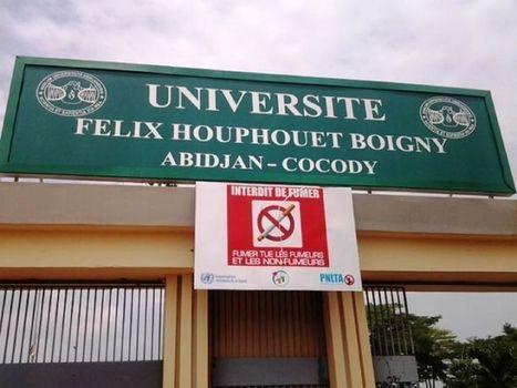 Chômage élevé des diplômés : l'université de Cocody tire la sonnette d'alarme | Veille Education | Scoop.it