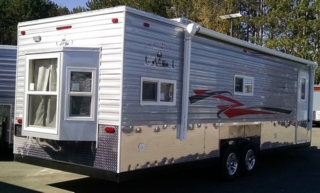 Ice Houses | Chartered Rentals | Wide range of Ice houses, Waverunners, Ski boats, RVs Campers around Minnesota | Scoop.it
