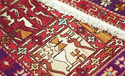 The Different Types of Oriental Rugs and How to Clean Them - Part 1 - Sweet Home Maintenance Inc   House and Upholstery Cleaning Service   Scoop.it