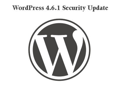 WordPress 4.6.1 is secure compared with earlier versions. | Open Source CMS Development | Scoop.it