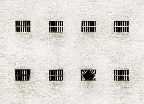 To Reduce Prison Population, Invest in Public Mental Health, New Study Says | Criminology, Law and Justice | Scoop.it