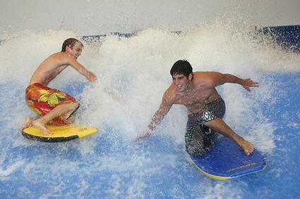 HawaiiSurfSim - Genuine Hawaiian Surf Simulators for Events | Surf Simulators for Events | Scoop.it