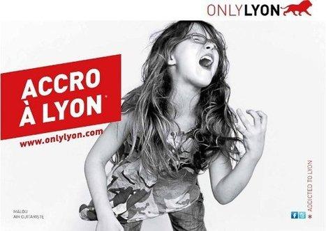OnlyLyon mise sur l'attachement | Marketing Territorial News | Scoop.it
