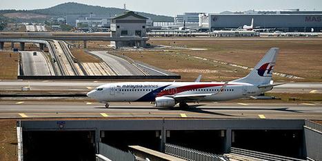 Vol MH370: le cap du Boeing 777 disparu modifié par un ordinateur - BFMTV.COM | Vol MH370 | Scoop.it