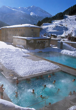 Hip Ski Towns: Bad Gastein, Austria - Bing Travel | SalzburgerLand-2-go | Scoop.it