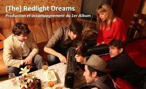 (The) Redlight Dreams - appel à financement pour leur premier album | Autour de l'ED&N | Scoop.it