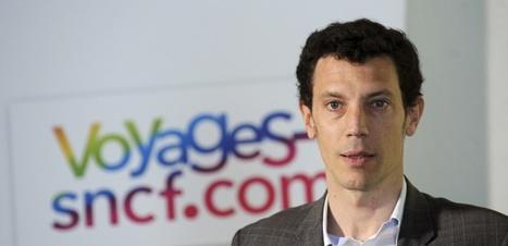 Comment Voyages-sncf.com compte rester leader en France | great buzzness | Scoop.it