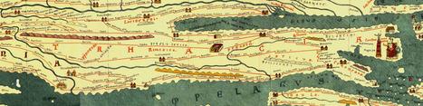RAPPEL - Espaces numériques des itinéraires culturels. Pistes de recherche sur la Via Francigena   CIST - nos actualités   Scoop.it