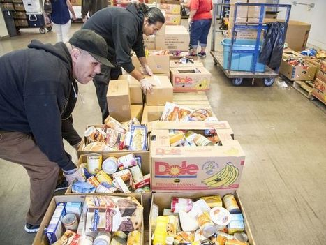 Phoenix-area food banks turning away citrus donations | CALS in the News | Scoop.it