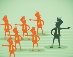 5 Content Marketing & PR Parallels | Public relations | Scoop.it