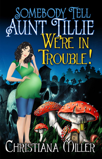 Somebody Tell Aunt Tillie We're In Trouble!  - Slashed Reads | Book Marketing Made Easy | Scoop.it