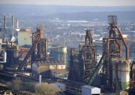 ArcelorMittal détaille son plan aux syndicats | l'actualité sociale en france | Scoop.it