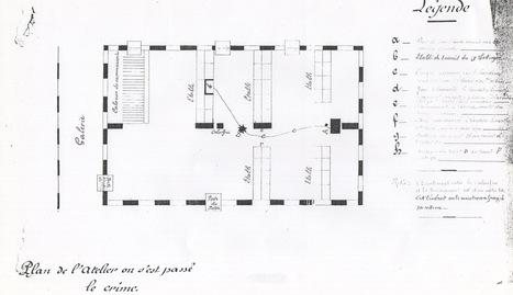 (Maîtrise) Mélanie Bataille La peine de mort en Seine-Inférieure de 1810 à 1905 | Criminocorpus. Le portail sur l'histoire de la justice, des crimes et des peines | GenealoNet | Scoop.it