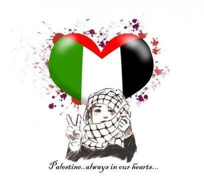 Palestine occupée: les enfants constituent 45% de la population palestinienne | World News | Scoop.it