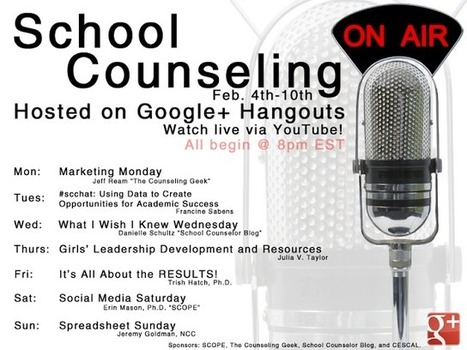 The Counseling Geek | VaculinCounseling | Scoop.it