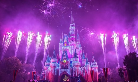 Helpful Tips for Making the Most of New Year's Eve at Disneyland! | Travel | Scoop.it