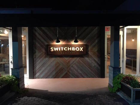 Switchbox Roasters Puts a Big Charge in the South Florida Specialty Scene | Coffee News | Scoop.it