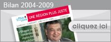 Jacques Auxiette twouiiiite pour Aubry | Hollande 2012 | Scoop.it
