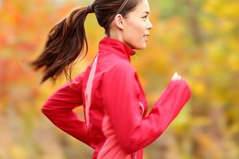 Siete consejos de running para mamás – Próximo Reto | Corredor Popular | Scoop.it