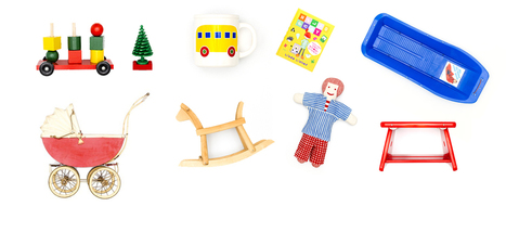 Design Museum | The Century of the Child. Nordic design for Children - from 1900 to today | design exhibitions | Scoop.it