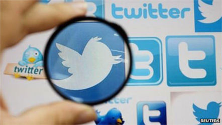 Mot de passe : grosse bourde de Twitter | INFORMATIQUE 2014 | Scoop.it