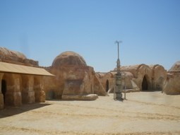 Tunisia plans film tourism boost with preservation of Star Wars ... | GTTP Tourism Education | Scoop.it