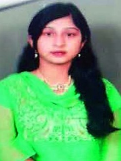 Asha Begum (13) missing from the Sikh Chawani in Rajendranagar (India) since November 15, 2014 | Missing Children | Scoop.it