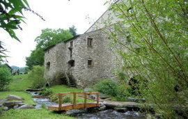 Moulin de Record - Gîtes de Pêche, Chambre & Table d'hôtes dans le Sidobre (Tarn) en Région Midi-Pyrénées +33(0)5.63.73.02.88 | Moulin de Record | Scoop.it