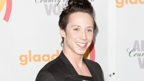 Olympic skater Johnny Weir calls LGBT activists 'idiots' for opposition to Russian games | Daily Crew | Scoop.it
