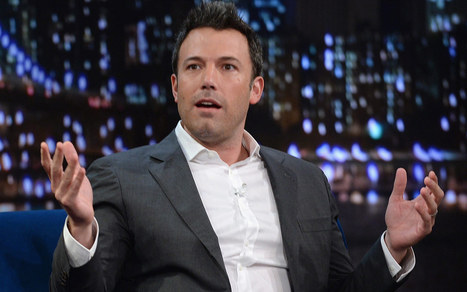 Why Was Ben Affleck Banned from Playing Blackjack in Vegas? | Poker | Scoop.it