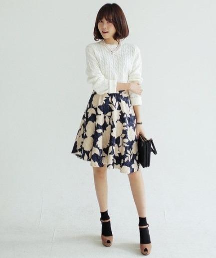 4 kiểu váy cho nàng công sở thu đông 2015 - Làm Đẹp Mỗi Ngày | Suckhoehanhphuc | Scoop.it