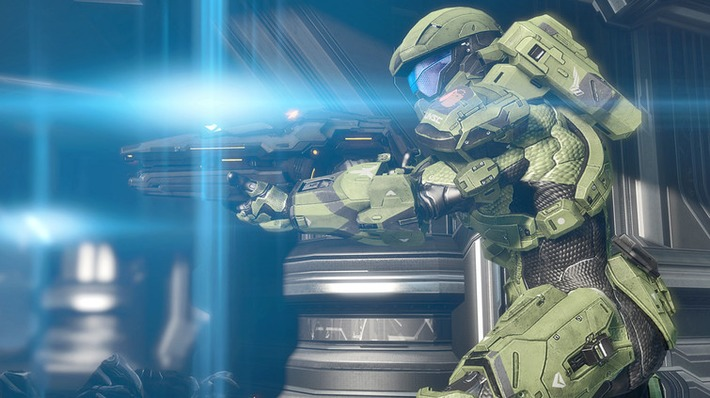 How To Reinvent An Icon: Behind Microsoft's Rebuild of Team Halo And The Making Of Halo 4 | Machinimania | Scoop.it