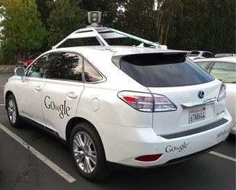 Linux navigating photon laser disturbance in Google self-driving cars - Open Source Insider   E-Skills (ICT Showcases)   Scoop.it
