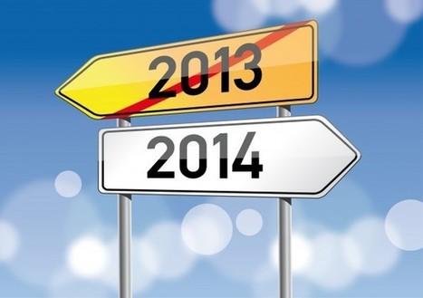 Contentmarketing: 8 goede voornemens voor 2014 - Frankwatching #congrescm13 | Congres Contentmarketing & Webredactie Entopic | Scoop.it
