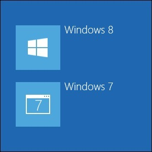 Not Sure About Upgrading? Then Why Not Dual Boot Windows 8 With Windows 7? | Security through Obscurity | Scoop.it