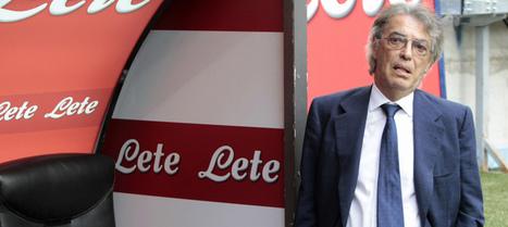 Massimo Moratti anuncia la venta del Inter de Milán a un magnate indonesio | juanmicas93 | Scoop.it