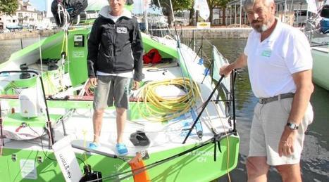 Normandy Channel Race. Le nautisme normand révèle ses atouts   L'ECO NAUTISME   Scoop.it
