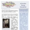 EIP-AHA-A2 Action Group Publish January Newsletter | FARSEEING | EIPAHA | Scoop.it