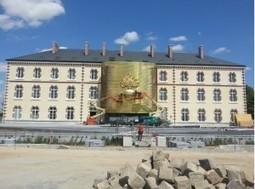 Un nouveau musée de la gendarmerie nationale en octobre | L'observateur du patrimoine | Scoop.it