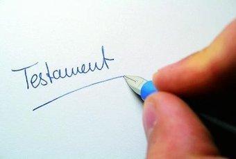 FRANCE / Le notaire, un expert pour la vie - L'Est Eclair   Droit de succession   Scoop.it