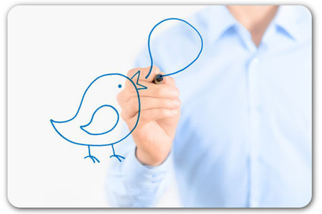 10 ways to use Twitter for storytelling | Public Relations & Social Media Insight | Scoop.it