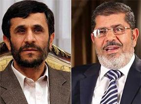 Following Ahmadinejad's Visit To Cairo, Egyptian Exports To Iran Vanish | Égypt-actus | Scoop.it