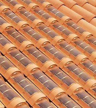 Telhas solares | Inovação & Sustentabilidade | Scoop.it